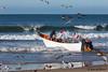 One more round... (JOAO DE BARROS) Tags: joão barros beach fishermen boat nautical maritime fontedatelha portugal