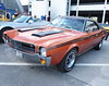 AMC Javelin 390 1969 (Zappadong) Tags: amc javelin 390 1969 street mag show hamburg 2017 zappadong oldtimer youngtimer auto automobile automobil car coche voiture classic classics oldie oldtimertreffen carshow