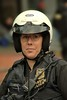 Police Lieutenant (swong95765) Tags: police transit officer bokeh helmet