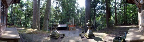 Mishima Jinja Shrine 君津市 三島神社