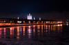 (Lydia_Pirate) Tags: nightphotography lowlight longexposure nikon reflection nightphoto exposurefusion architecture