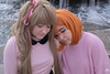 SESION LOVE LIVE 39 (patty_jab) Tags: cosplay love live rin honoka nozomi umi nico maki kotori lovelive madrid