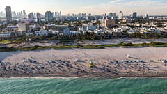20171229 5DIV South Beach Helicopters 284 (James Scott S) Tags: miamibeach florida unitedstates us south beach heli helicopter chopper aerial skyline ocean birthday gift canon 5div