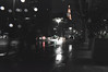 (SdyShadow) Tags: stree night nikon sp brazil brasil light luzes chuva reflexo rain walk people cars trees paulista trianon