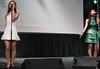 Stars of Wonder (emotiroi auranaut) Tags: women ladies singers lovely nice talented gorgeous attractive dresses female feminine femininity japan japanese faces hair legs performers pair faintstar tomatonpine jpop
