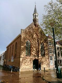 Gouda 2017 – Lutheran church