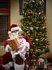Love Santa (donna_0622) Tags: kids santa christmas gift happy nikon d750
