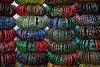 Bracelets, Calcutta, Bengale occidental, Inde (Pascale Jaquet & Olivier Noaillon) Tags: bracelets détailmarchandises calcutta bengaleoccidental inde ind