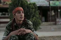 Kurdish YPG Fighter (Kurdishstruggle) Tags: ypg ypgkurdistan sdf ypgrojava ypgforces ypgkämpfer ypgfighters yekineyênparastinagel war kurdischekämpfer hero freedomfighter kämpfer freiheitskämpfer struggle rojava rojavayekurdistan westernkurdistan pyd syriakurds syrianwar kurdssyria kurdsisis kurd kurdish kurden kurdistan kürt kurds kurdishforces syria kurdishfreedomfighters kurdishfighters fighter revolutionary revolution