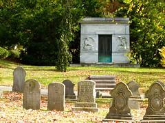 2017.10.28-14.17.51 (Pak T) Tags: cemetery grave graveyard headstone headstones lowell lowellcemetery mausoleum olympus50200mm tomb