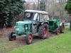 Deutz traktoren in Simpelveld 30-12-2017 (marcelwijers) Tags: deutz traktoren simpelveld 30122017 trekker trecker traktor schlepper