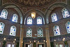 Istanbul - Ayasofya stained glass windows (raluistro) Tags: istanbul europe asia ayasofya hagiasofia museum