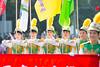 20171223_北一女中樂儀旗隊在嘉義市管樂節踩街暨隊形變換-113 (Linbeiless) Tags: 2017嘉義市國際管樂節 北一女中樂儀旗隊 北一女中儀隊 北一女中旗隊 儀隊 旗隊 樂隊