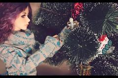 Happy New Year! (noir_saint_lilith) Tags: dollphotography doll zaollluv zaoll bjd