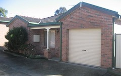 4/58 Ingall Street, Mayfield NSW