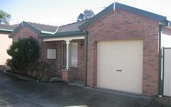 4/58 Ingall Street, Mayfield NSW
