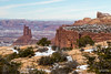 Island in the sky (xiaoping98) Tags: canyonlandsnationalpark moab utah islandinthesky winter snow
