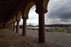 Stockholm_Easter 2017 (Giulia Crocs Carminati) Tags: stockholm stoccolma viaggi pasqua easter neve snow zoo