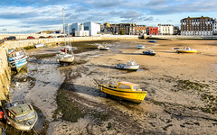 Margate Harbour with tide out (philbarnes4) Tags: margate thanet kent england uk philbarnes dslr nikond5500 turnergallery harbour