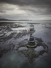 Photo of Whitford Lighthouse