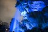 Pandora-The World of Avatar - Animal Kingdom (fisherbray) Tags: fisherbray usa unitedstates florida orangecounty orlando baylake disney waltdisneyworld wdw disneyworld animalkingdom themepark nikon d5000 pandora theworldofavatar avatar night