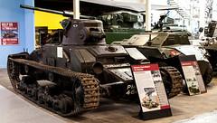 A11 Matilda 16th Sept 2017 (JDurston2009) Tags: tigerday bovington bovingtoncamp dorset infantrytank matilda matilda1 tank tankmuseum thetankmuseum