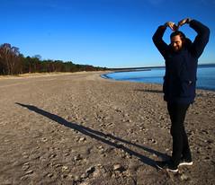 2017-11-20 (Giåm) Tags: ystad östersjön baltic balticsea baltique merbaltique ostsee baltischesmeer skåne scanie sverige suede sweden schweden giåm guillaumebavière