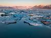 Jökulsárlón Lagoon (Eric Zumstein) Tags: iceland easternregion is glacier seal