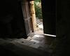 [-] (pienw) Tags: shadow door steps perigord