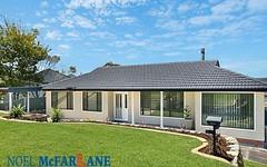 1 Carmen Road, Macquarie Hills NSW