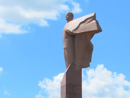 Lenin Superman
