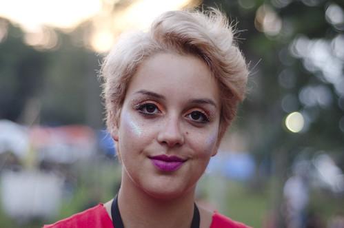 Psicodália 2017 - Mariana