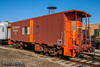 SP 1555 | Caboose | Utah State Railroad Museum (M.J. Scanlon) Tags: utahstaterailroadmuseum display sp southernpacific caboose sp1555 ogden utah tree sky digital merchandise commerce business wow haul outdoor outdoors move mover moving scanlon mojo canon eos rail railroad railway train track logistics railfanning steel wheels photo photography photographer photograph capture picture trains railfan