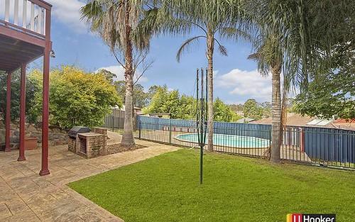 22 Holmegate Cr, Cranebrook NSW 2749