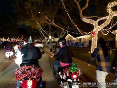 NBN 2017 (South Bay Scooter Club) Tags: naughty but nice scooter ride 2017 south bay club