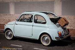 Oldtimer_Fiat500-1 (Lothar Heller) Tags: 500 lotharheller auto car cars classiccar fiat fiat500 oldtimer