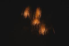 Happy New Year (bluishgreen12) Tags: newyear fireworks celebration sarajevo bosnia 2018