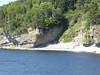 GaspePeninsula19 (alicia.garbelman) Tags: gaspesie quebec canada forillonnationalpark shoreline