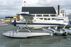 C-GMOJ De Havilland Canada DHC-2 Beaver (pslg05896) Tags: cgmoj dehavillandcanada dhc2 beaver yvr cyvr vancouver