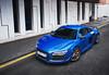 Audi R8 LMX (Ivan_Orlov) Tags: car cars carspotting canon carphoto carinstagram carswithoutlimits carlifestyle blacklist audi r8 lmx 2017 moscow