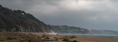 sea beach slapton cliff-0278 (Copy)