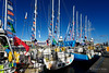 20180101-29-Sydney to Hobart yacht fleet (Roger T Wong) Tags: 2018 australia hobart rogertwong sel1635z sony1635 sonya7ii sonyalpha7ii sonyfe1635mmf4zaosscarlzeissvariotessart sonyilce7m2 sydneytohobart tasmania boats flags fleet marina pier yachts