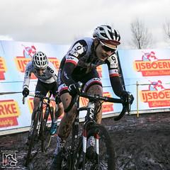 Azencross 2017 002 (hans905) Tags: canoneos7d tamronsp2470mmf28divcusd cyclocross azencross cx mud nomudnoglory veldrijden veldrit womenscycling cycling cyclist bike bikeracing bikes bikerace cross