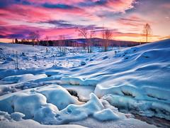 Svallet (johan.bergenstrahle) Tags: 2017 svallet winter vinter umeå sweden sverige landscape landskap natur hdr finepics december