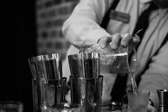 savannah (jerica colon) Tags: drinks bartender georgia savannah prohibition museum man hands artsy classic blackandwhite