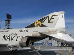 "McDonnell Douglas F-4B Phantom 5 • <a style=""font-size:0.8em;"" href=""http://www.flickr.com/photos/81723459@N04/38803500344/"" target=""_blank"">View on Flickr</a>"