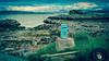 Blue Cove slipway honesty box (Ramireziblog) Tags: postbus royalmailpostbox blue cove slipway honesty box loch ewe schotland landschap landscape postoffice band tyre canon 6d