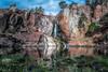 Nigretta Falls DSC_2884 (BlueberryAsh) Tags: porland2017 portland holiday waterfall nigrettafalls volcanicrock hamilton southwestvictoria nisicp circularpolariser longexposure ndfilter leefilter graduatedfilter