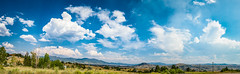 Big Sky Country (Evie's Shots) Tags: montana bigsky clouds butte travel roadtrip