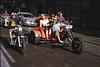Tricycle, Naples (ADMurr) Tags: naples napoli rush hour motorcycle motorcycles tricycle leica m6 kodak ektar 50mm dab4572